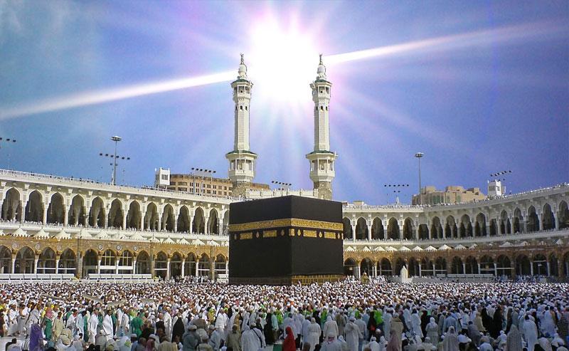 Siapa yang Berhak Menjadi Badal Haji ?