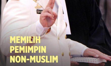 Benarkah Ibnu Taymiah Membolehkan Memilih Pemimpin Non-Muslim ?