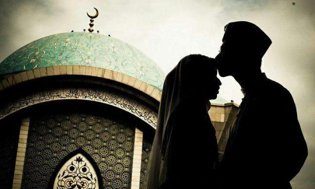 Apakah Sepasang Suami Istri Bertemu Lagi di Surga ?