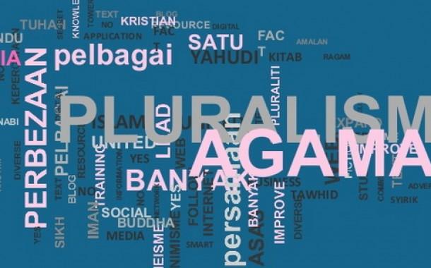 Melacak Genetika Pemikiran Pluralisme Agama