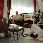 Dialog Dengan Pastor Franz Dahler