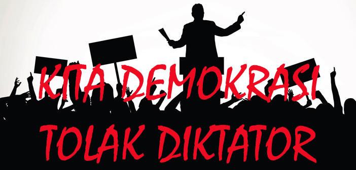 Memaknai Demokrasi Kita